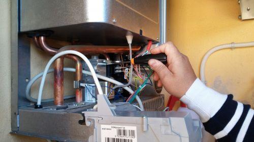 boiler boiler maintenance broken boiler
