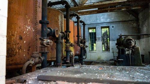 boiler  iron  factory