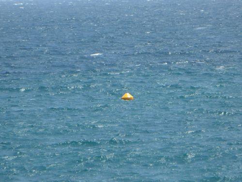 boje sea water