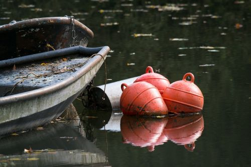 boje anchor anchorage