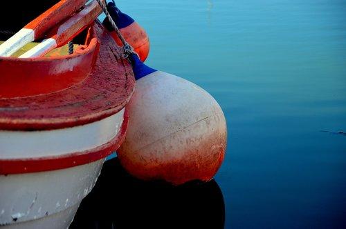 boje  boat  water