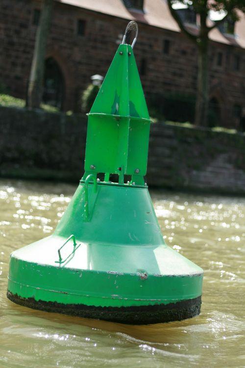 boje water river