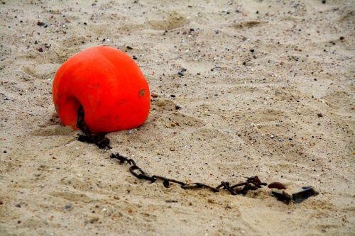 boje beach sand