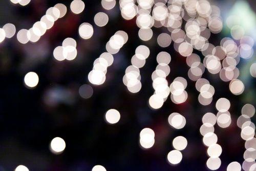 bokeh lights background lights