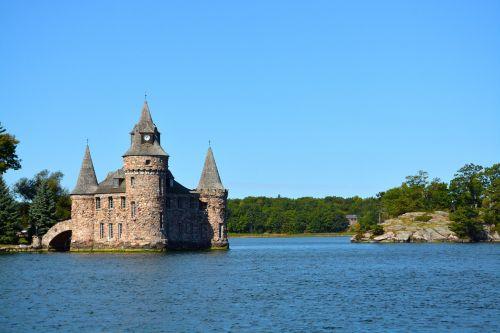 boldt castle newyork