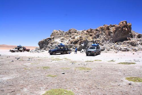 bolivia expedition 4x4