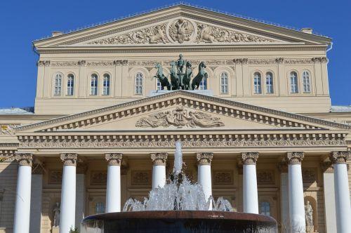 bolshoi theatre culture ballet