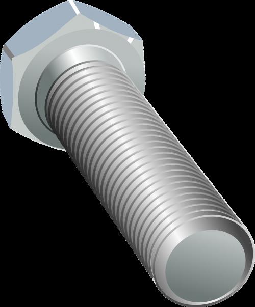 bolt fastener hardware