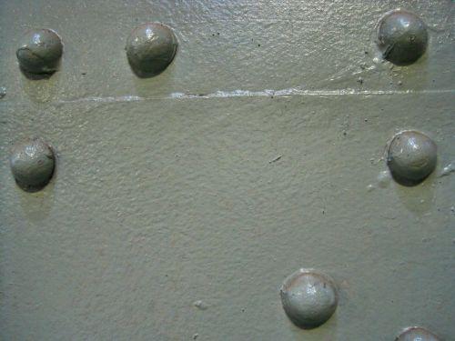 Bolts On Hanger Door