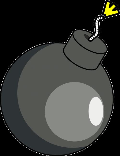 bomb grenade detonation