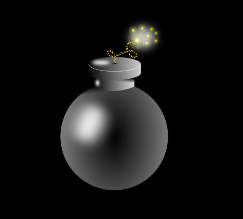 bomb fuze fuse