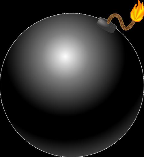 bomb explosive detonation