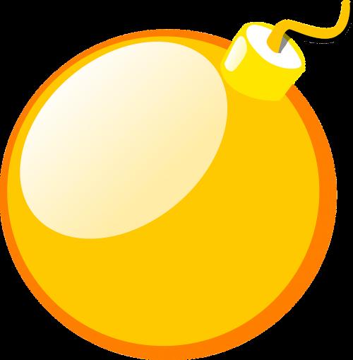 bomb explode icon
