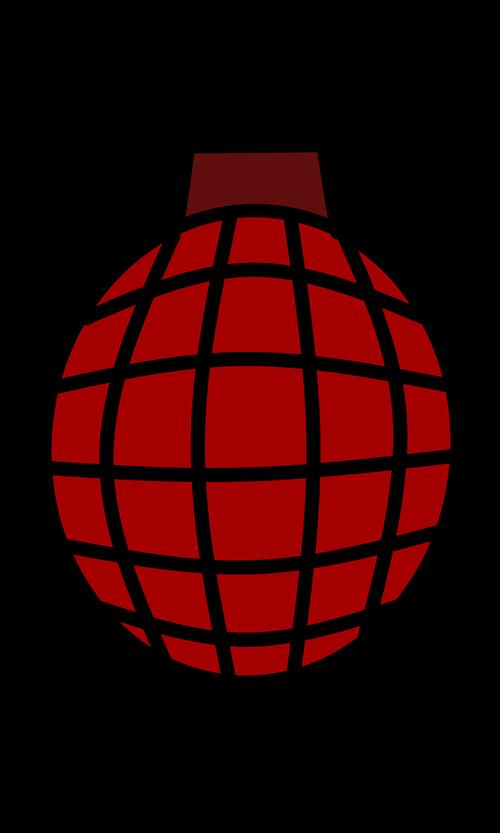 bomb  grenade  blast
