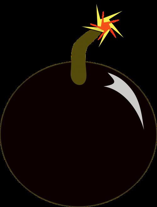 bomb explosive device grenade