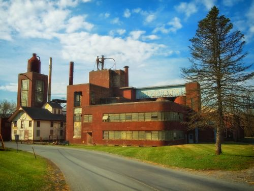 bomberger pennsylvania old distillery