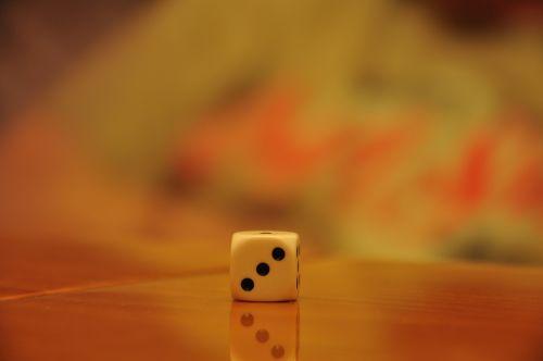 bone cube dice games