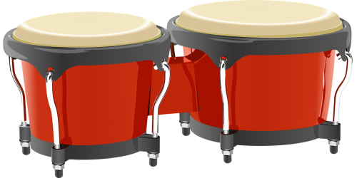bongos instrument music