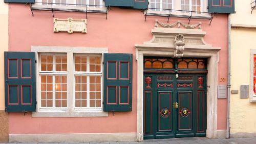 bonn architecture beethhoven