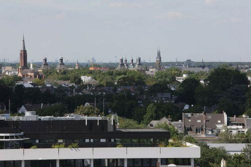 bonn city outlook