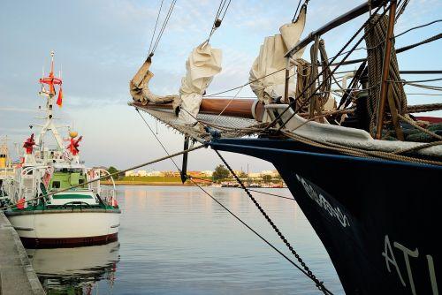bontekai sailor lifeboat