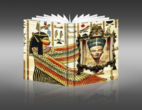 book egypt egyptology