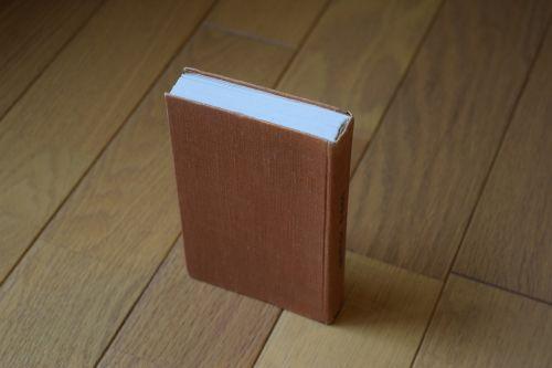 book canvas literature