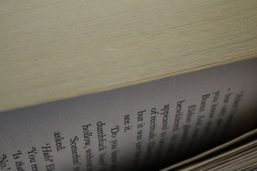 book browse pages