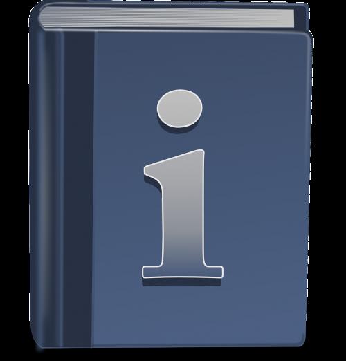 book knowledge info
