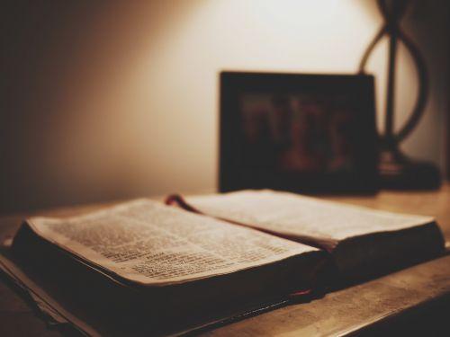 book bible scripture