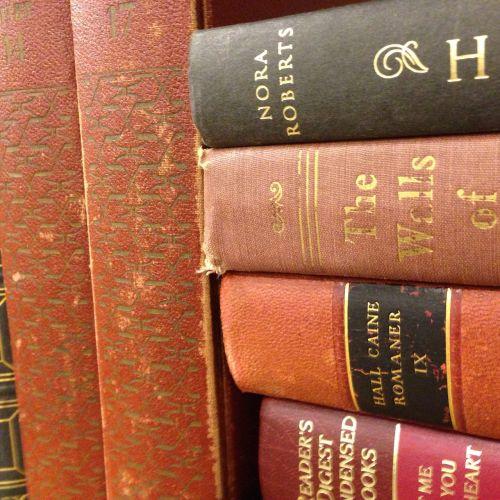 book wisdom library