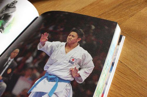 book sport publication