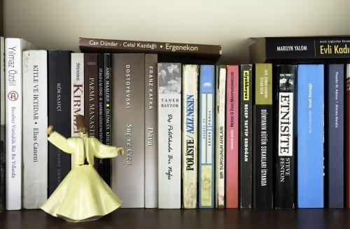book read the spiritual