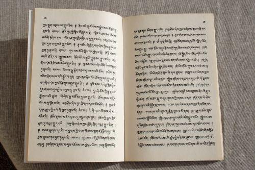 knyga,tibetietis,skaitymas,kalba,personažai,Atverskite knygą,kaligrafija,kaligrafija