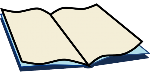 book read empty