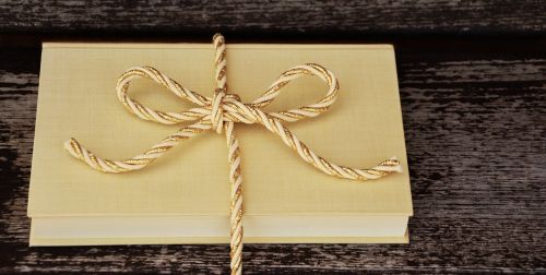 book gift cord