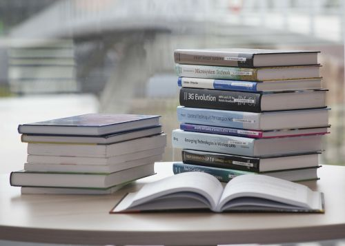book stack learn
