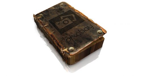 book historically old book