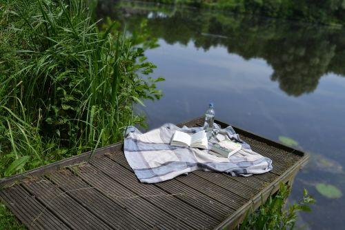 book picnic park