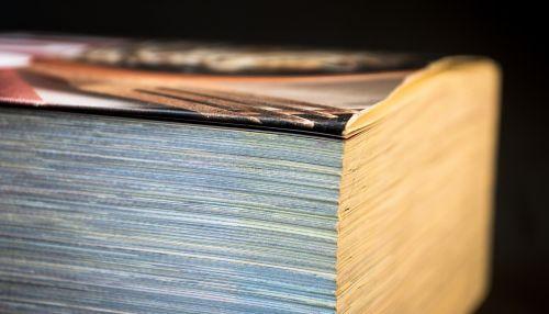 book address book paper