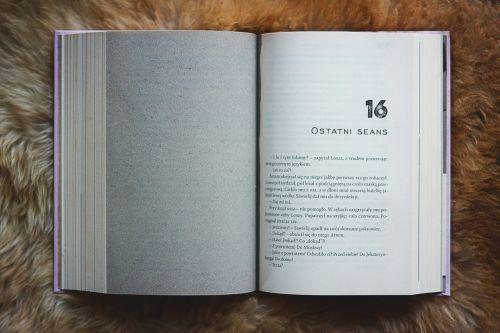 book reading white