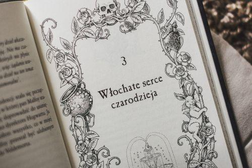 book hobby open