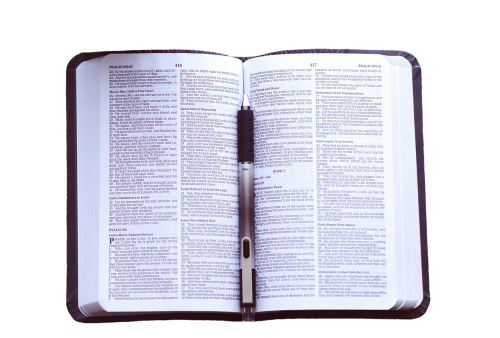 book bible christianity
