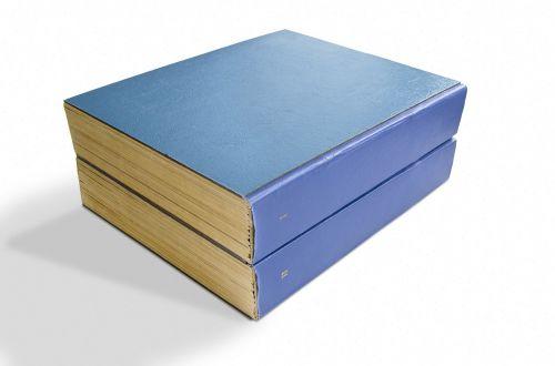 book books pile