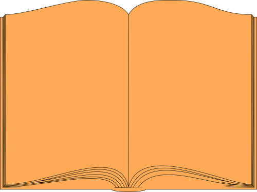 book historic blank