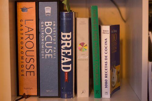 book library literature
