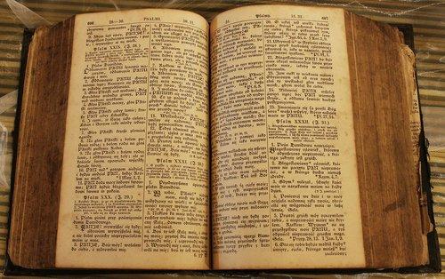 book  literature  holy