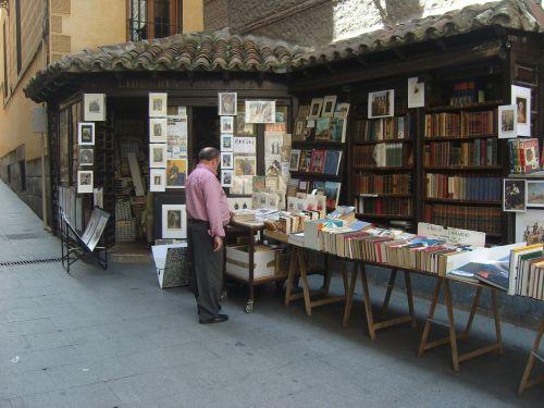 book bookshop books for sale
