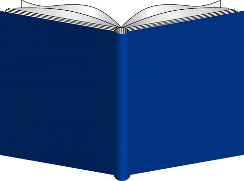 book pages school