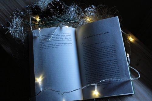 book  bright  atmosphere